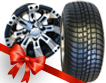 DAY 3 - 40% OFF WHEEL & TIRE COMBOS